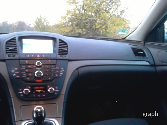 Opel Insignia 2.0 CDTI   DeTeFleet Nürnberg