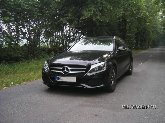 Mercedes C 220 CDI T