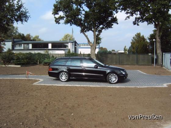 Mercedes Benz E280T