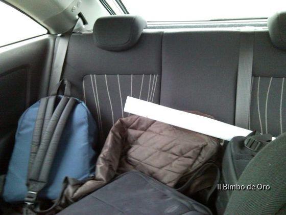 EC: Opel Corsa 1.2