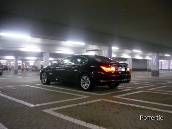 BMW 730d 3