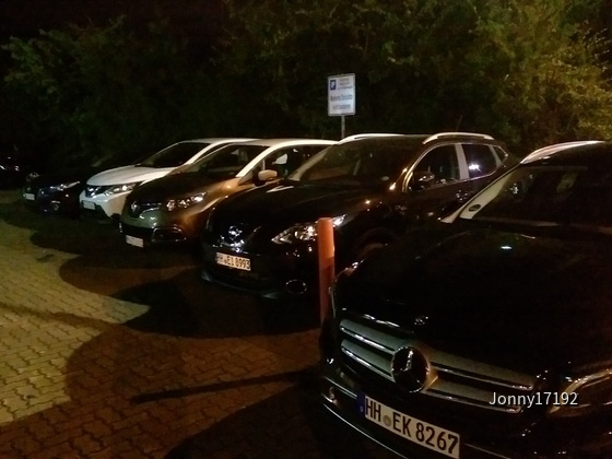 Fuhrpark Europcar