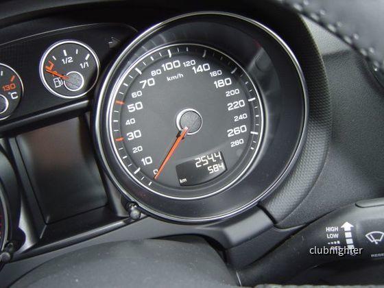 Audi TT Coupe 2.0TFSI