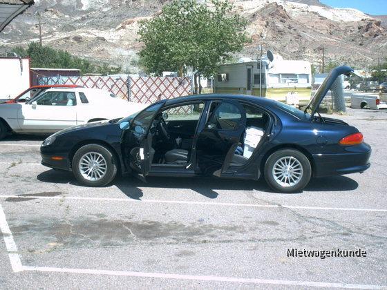 Chrysler Concord