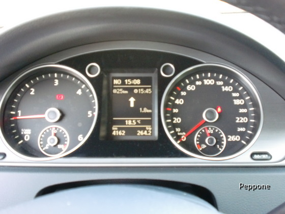 VW-Passat Variant 2.0D 007