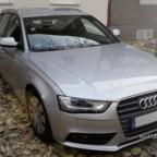 Audi A4 Avant 2.0 TDI (2)