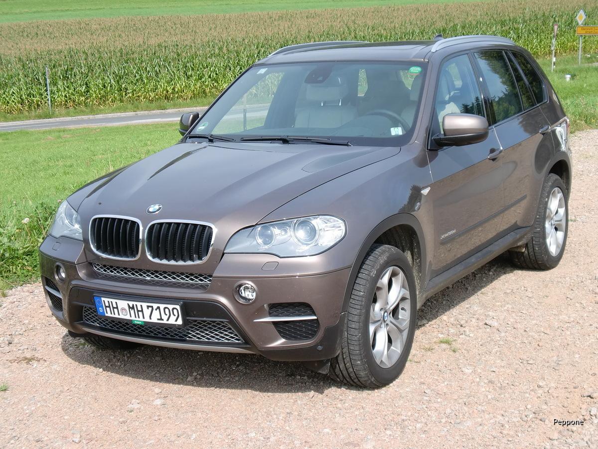 BMW X 5 30d 002