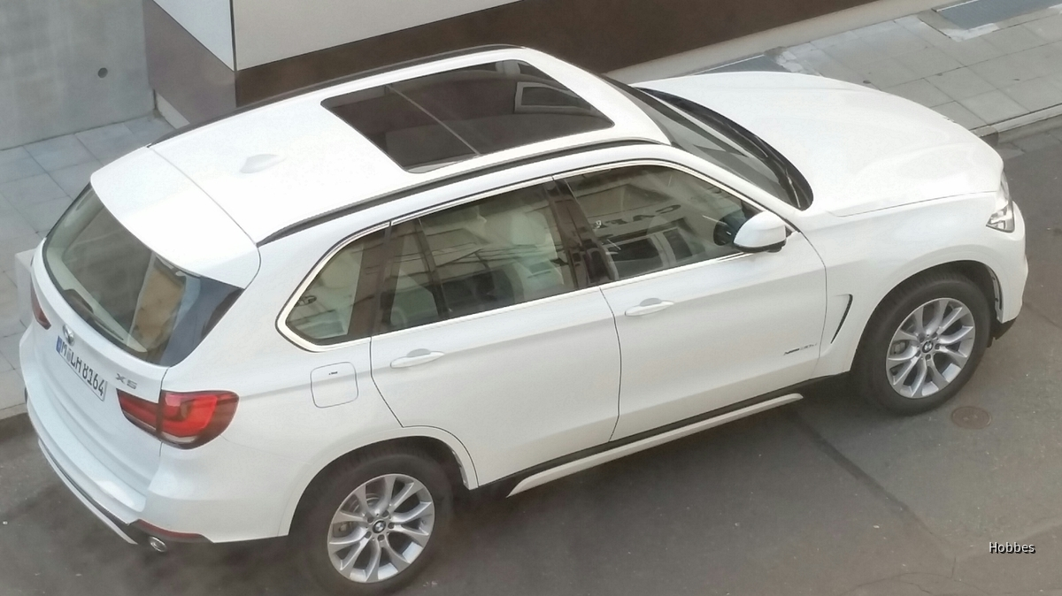 BMW X5 30d | Sixt NUE