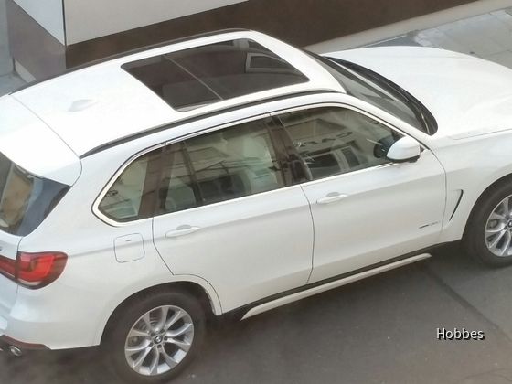 BMW X5 30d   Sixt NUE
