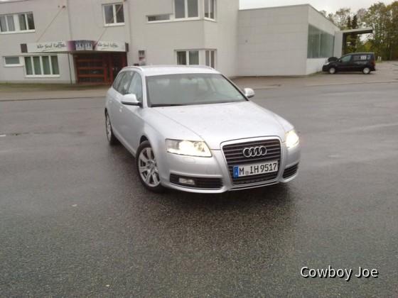 Audi A6 2 800
