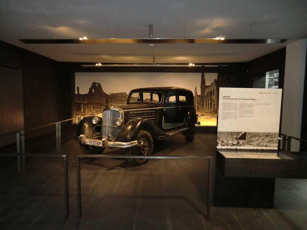 Maybach Museum (2)