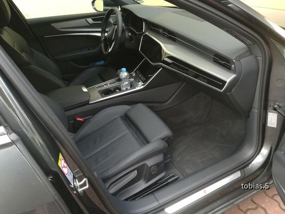 Audi A6 Avant 50 TDI 6