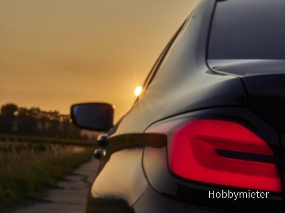 BMW 530d xDrive Facelift (G30 LCI)