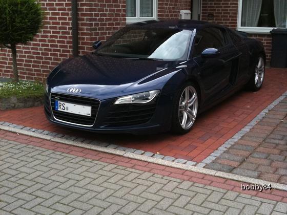 Audi R8 Edel & Stark