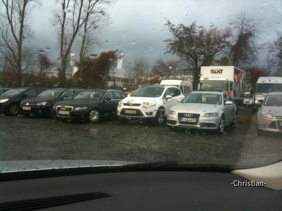 Sixt Bad Homburg 21.01.2012
