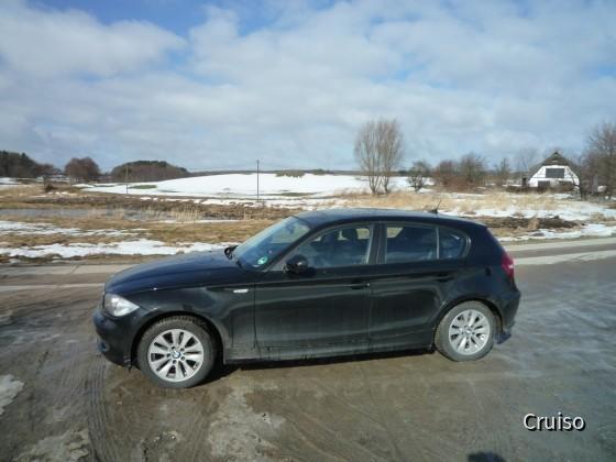 BMW 118dA