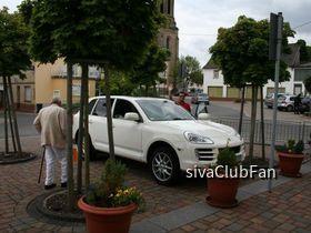 Avis Porsche Cayenne Diesel