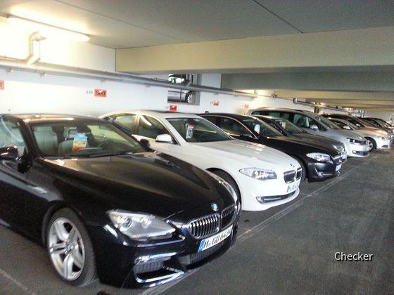 Sixt Nürnberg Flughafen