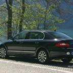 Superb 2.0 TDI | Europcar