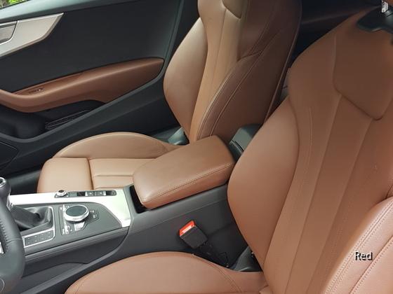 Audi A5 40 TFSI Cabrio