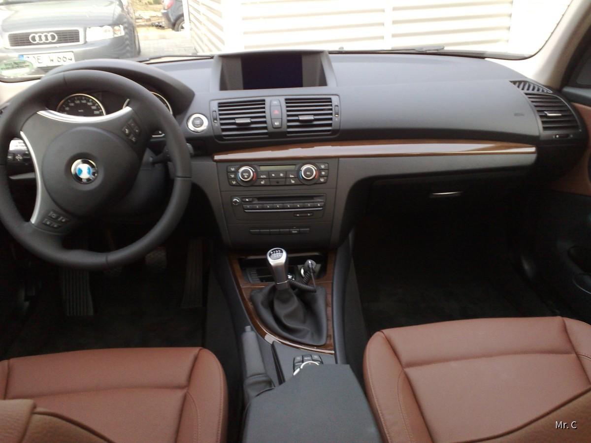 BMW 120d Sixt