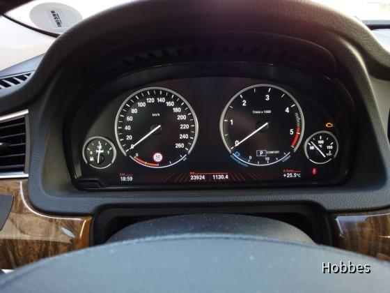 BMW 530d GT | Sixt Nürnberg