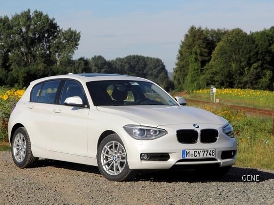 BMW120d_Außenansicht4