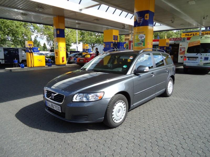 Volvo V50 1,6