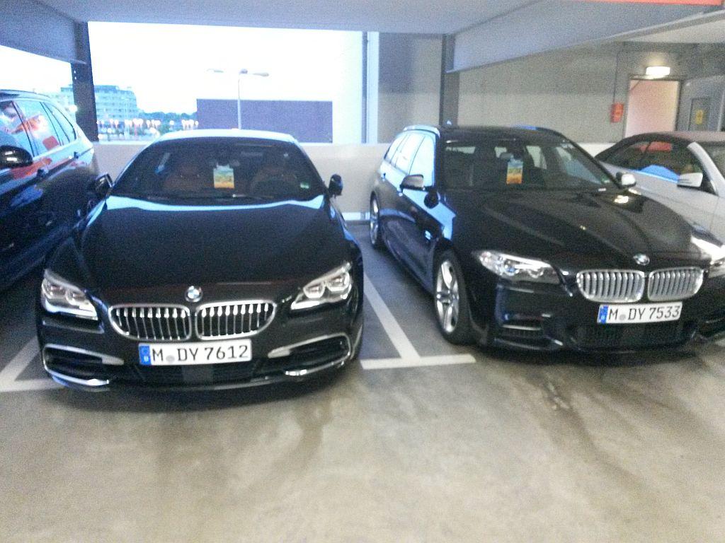 Sixt Hamburg Flughafen | 24.06.2015