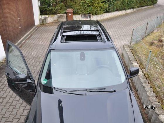 BMW X5 - Panoramadach