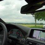 M6 Cabrio Innenraum 5