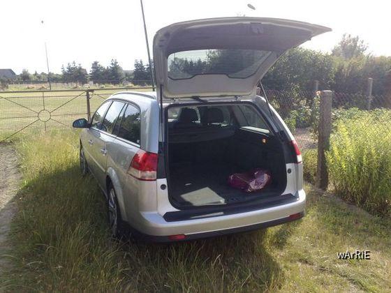 Opel Vectra Caravan 1,9 CDTI