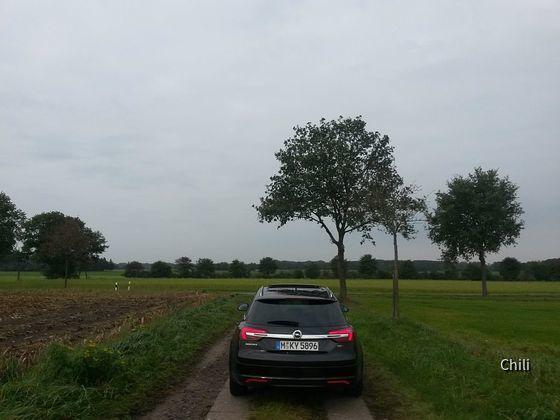 Opel Insignia ST 2.0 CDTi (1)