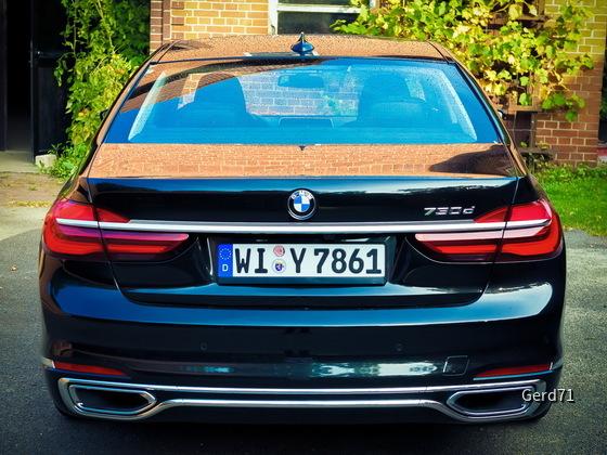 BMW 730xD - 04