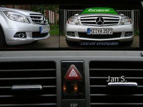 C220 CDI von Europcar