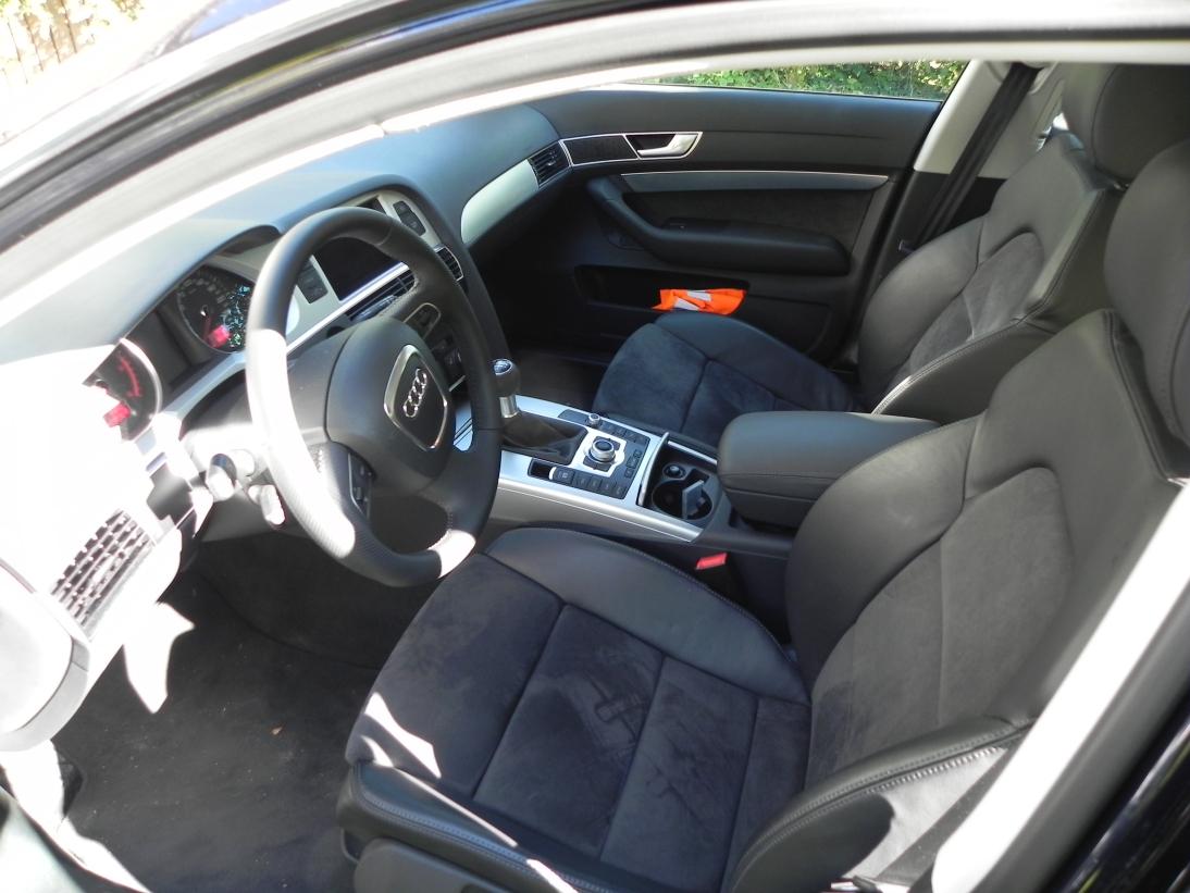 Audi A6 2.0 TDI I Sixt Siegburg