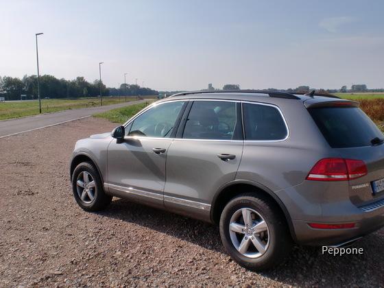 VW Touareg 001