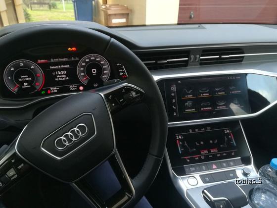 Audi A6 Avant 50 TDI 5