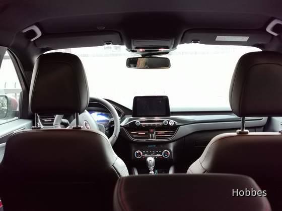 Ford Kuga ST-Line Ecoboost 110kW | Sixt Nürnberg-Süd