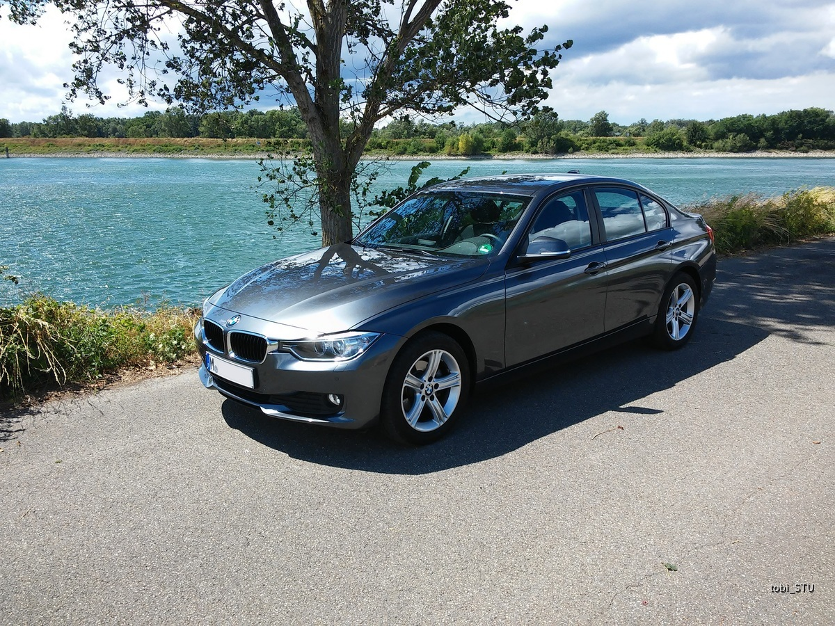 BMW 316i (1)