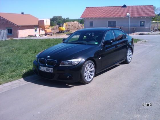 BMW 330d M-Sportpaket