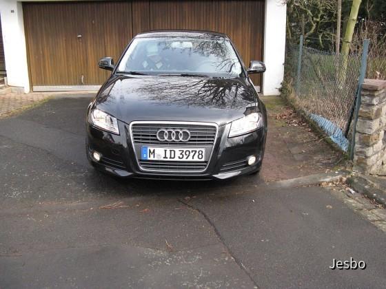 Audi A3 2.0 TDI | Sixt Bonn-Bad Godesberg