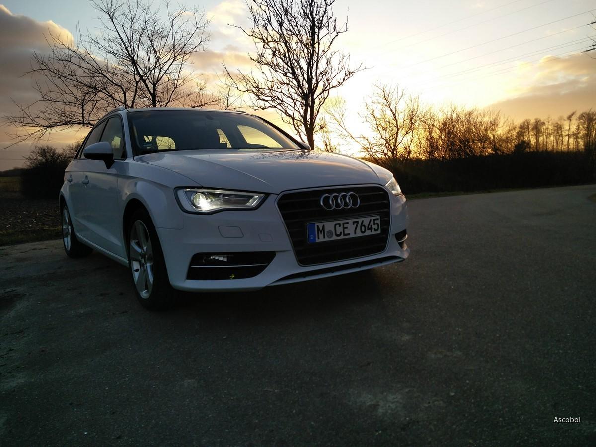 Audi A3 1.4 TFSI 01