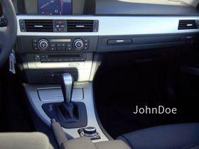 BMW 318iA Touring