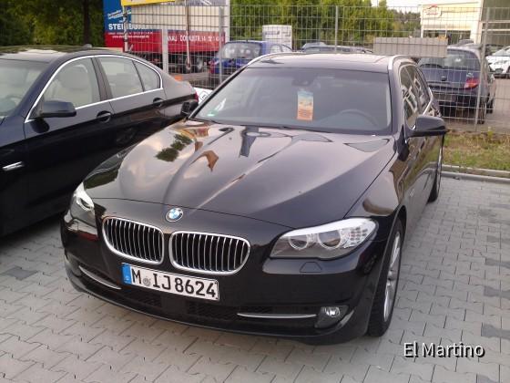 528i Touring