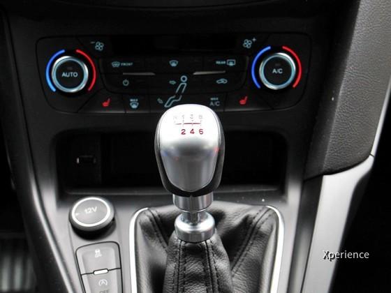 Ford Focus ST | AVIS