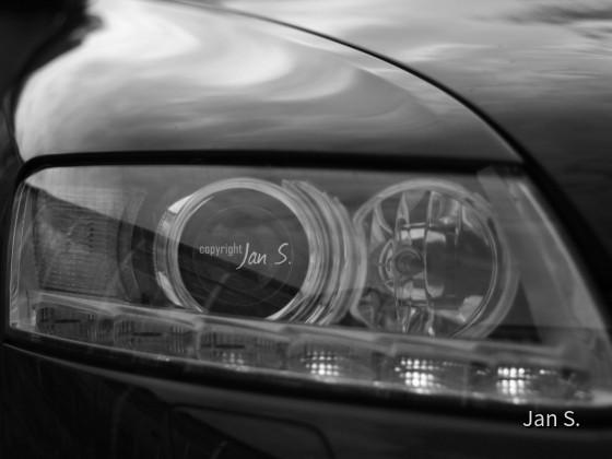 Audi A6 Europcar