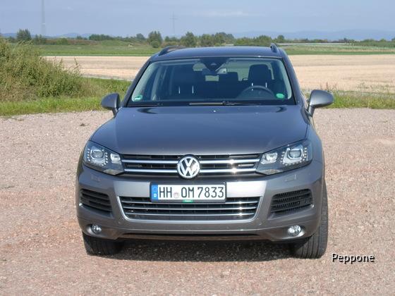 VW Touareg 003