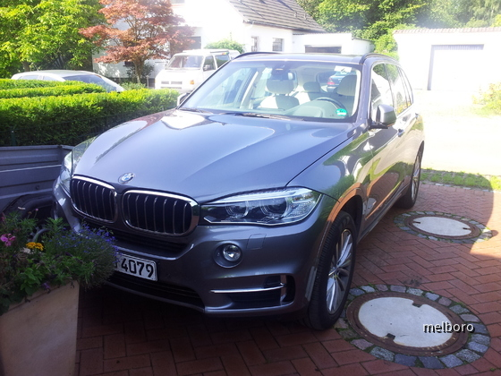 BMW X5 30d 1