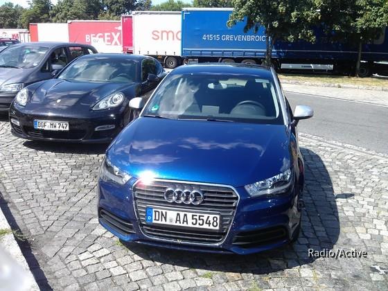 Audi A1 | freifahrt.de